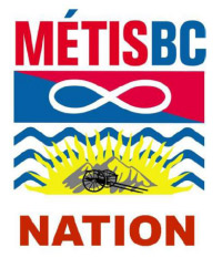 Logo for the Metis Nation of British Columbia